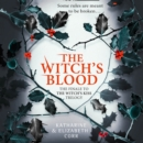 The Witch's Blood - eAudiobook