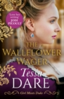 The Wallflower Wager - Book