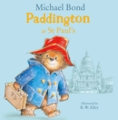 Paddington at St Paul's - Book