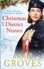 Christmas for the District Nurses - Book