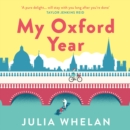 My Oxford Year - eAudiobook