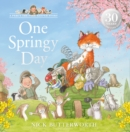 One Springy Day - Book