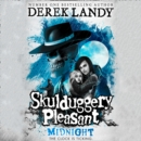 Midnight (Skulduggery Pleasant, Book 11) - eAudiobook