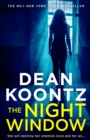 The Night Window (Jane Hawk Thriller, Book 5) - eBook
