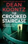 The Crooked Staircase (Jane Hawk Thriller, Book 3) - eBook