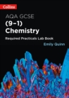 AQA GCSE Chemistry (9-1) Required Practicals Lab Book - Book