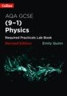 AQA GCSE Physics (9-1) Required Practicals Lab Book - Book