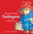 Paddington : The Original Paddington Adventure - Book