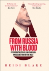 From Russia with Blood - eBook