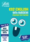 KS2 English SATs Practice Test Papers : For the 2020 Tests - Book