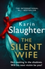 The Silent Wife - Book