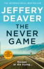 The Never Game - Book