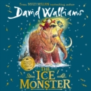 The Ice Monster - Book