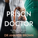 The Prison Doctor - eAudiobook