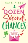 A Dozen Second Chances - Book