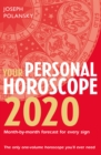 Your Personal Horoscope 2020 - eBook