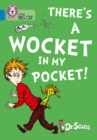 There's a Wocket in my Pocket : Band 04/Blue - Book