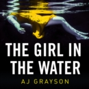 The Girl in the Water - eAudiobook