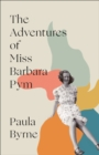 The Adventures of Miss Barbara Pym - Book