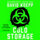 Cold Storage - eAudiobook