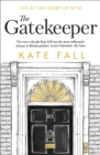 The Gatekeeper - Book
