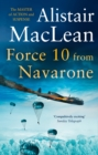 Force 10 from Navarone - Book
