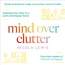 Mind Over Clutter - eAudiobook