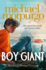 Boy Giant : Son of Gulliver - Book