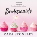 Bridesmaids - eAudiobook