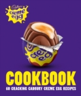The Cadbury Creme Egg Cookbook - Book