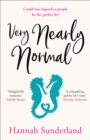Very Nearly Normal - Book