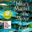 The Mirror and the Light - Book
