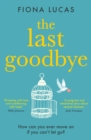 The Last Goodbye - eBook