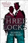 The Three Locks - Book
