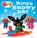 Bing's Snowy Day - Book