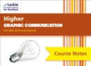 Higher Graphic Communication Course Notes (second edition) : Revise for Sqa Exams - Book