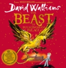 The Beast of Buckingham Palace - Book