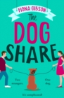 The Dog Share - Book