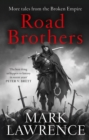 Road Brothers - Book