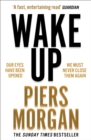 Wake Up : Why the World Has Gone Nuts - Book