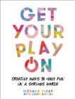 Play. Make. Move. - Book