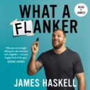 What a Flanker - eAudiobook