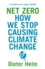 Net Zero: How We Stop Causing Climate Change - eBook