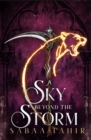 A Sky Beyond the Storm - Book