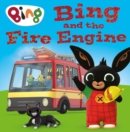 Bing and the Fire Engine - Book
