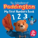The Adventures of Paddington: My First Numbers - Book