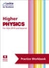 Higher Physics : Practise and Learn Sqa Exam Topics - Book