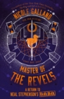 Master of the Revels (The Rise and Fall of D.O.D.O., Book 2) - eBook