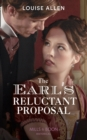 The Earl's Reluctant Proposal - eBook