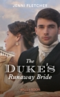 The Duke's Runaway Bride - eBook